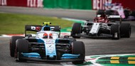 Robert Kubica también negocia con Alfa Romeo para 2020 - SoyMotor.com