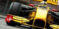 """Renault: """"Cuando Kubica conozca sus límites, podrá decidir"""" - SoyMotor.com"""