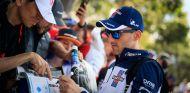 Robert Kubica en Australia - SoyMotor.com