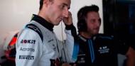 Williams justifica el abandono de Kubica en Rusia - SoyMotor.com