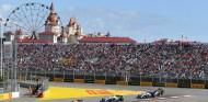 Williams en el GP de Rusia F1 2019: Domingo - SoyMotor.com