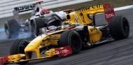 Kubica espera que los medios respeten a Schumacher y a su famila