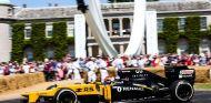 En Italia dan por hecho que Kubica probará el RS17 en Hungría - SoyMotor.com