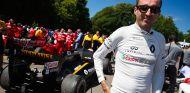 Kubica sustituirá a Palmer en Bélgica, según prensa alemana - SoyMotor.com