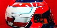 Casco de Robert Kubica - SoyMotor.com