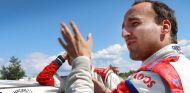 """Chester: """"El test de Kubica es bueno para ver si puede volver"""" - SoyMotor.com"""