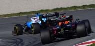 Kubica, en desacuerdo con las críticas a Verstappen por imprudente - SoyMotor.com