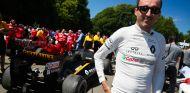 """Kubica cree que sus posibilidades de volver a la F1 son del """"80 o 90%"""" - SoyMotor.com"""