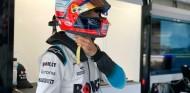Kubica estudia un acuerdo con Haas que incluye pilotar algún viernes  - SoyMotor.com
