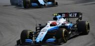 """Kubica y el peligro de Williams: """"Es un milagro que no haya pasado nada"""" - SoyMotor.com"""
