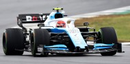 "Williams: ""Empezamos a ver brotes verdes de progreso"" - SoyMotor.com"