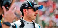 Kubica, razones para sonreír en su segundo adiós a la Fórmula 1 - SoyMotor.com