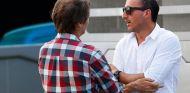 Robert Kubica en Italia - Soymotor