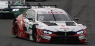 Kubica logra en Zolder su primer podio en el DTM; victoria para Rast - SoyMotor.com