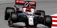 Kubica e Ilott vuelven a Alfa Romeo para disputar los Libres 1 en Austria - SoyMotor.com