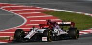 Kubica sustituirá a Giovinazzi en los Libres 1 del GP de Estiria - SoyMotor.com