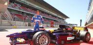 Kumho ha completado tres jornadas de test en el Circuit de Barcelona-Catalunya - LaF1