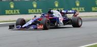 Toro Rosso en el GP de España F1 2019: Sábado - SoyMotor.com