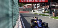 Kvyat pone en duda que Albon haya tenido buen debut con Red Bull - SoyMotor.com