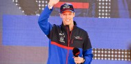 Kvyat quiere volver a Red Bull - SoyMotor.com