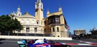 Toro Rosso en el GP de Azerbaiyán F1 2019: Sábado - SoyMotor.com