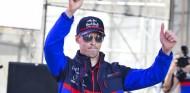 Kvyat, a favor de suprimir los entrenamientos libres en la F1 - SoyMotor.com