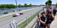 Toro Rosso en el GP de Canadá F1 2019: Domingo - SoyMotor.com