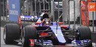 Toro Rosso en el GP de China F1 2017: Viernes - SoyMotor.com