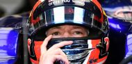 "Villeneuve, contra Kvyat: ""Merece irse a casa, es vergonzoso"" - SoyMotor.com"