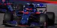 Toro Rosso en el GP de Japón F1 2019: Previo - SoyMotor.com