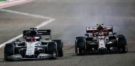 Un grupo estadounidense estudia invertir en un equipo de F1 - SoyMotor.com