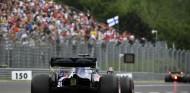 Toro Rosso en el GP de Hungría F1 2019: Viernes - SoyMotor.com
