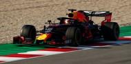 Max Verstappen en el Circuit de Barcelona-Catalunya - SoyMotor