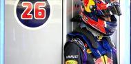 Daniil Kvyat durante los test de Jerez - LaF1