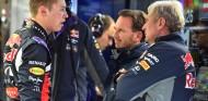 """Kvyat o cuando la presión se convierte en normalidad: """"O mejoraba o Marko me despedía"""" - SoyMotor.com"""
