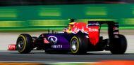 Daniil Kvyat lamenta el delicado inicio de temporada que tuvieron en Red Bull - LaF1