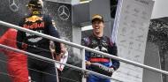 """Kvyat: """"Es el año más fuerte de la historia de Toro Rosso"""" - SoyMotor.com"""