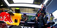 Kvyat subiéndose al RB11 - LaF1.es