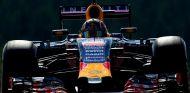 Daniil Kvyat en Bélgica - LaF1