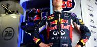 Daniil Kvyat en el Principado de Mónaco - LaF1