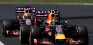 Kvyat y Ricciardo tendrán un hándicap en Monza - LaF1