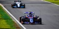 Toro Rosso en el GP de Italia F1 2019: Sábado - SoyMotor.com