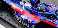 Daniil Kvyat en el Toro Rosso - SoyMotor.com
