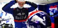 """Marko descartó a Kvyat para Red Bull: """"Albon es mejor"""" - SoyMotor.com"""