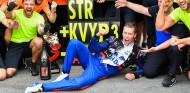 """Kvyat, tras su podio en Alemania: """"Marko dijo que era un inútil en lluvia"""" - SoyMotor.com"""