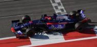 Daniil Kvyat en el GP de Rusia F1 2019 - SoyMotor.com