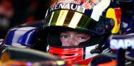 """Daniil Kvyat: """"El riesgo en la Fórmula 1 no se puede borrar"""" - LaF1.es"""