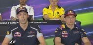 Kvyat conoció los planes de Red Bull mientras veía Juego de Tronos