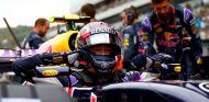Daniil Kvyat está satisfecho con su primer año en Red Bull - LaF1