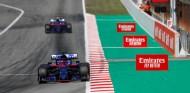 "Toro Rosso: ""Hemos perdido todo por un error de comunicación"" – SoyMotor.com"